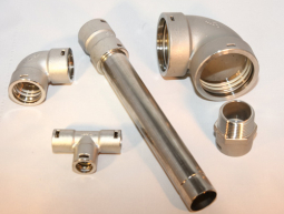 SnapKwik Fittings