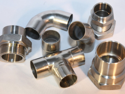 Capillary Fittings