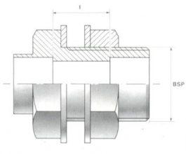 Tank Connectors